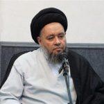آیت اللہ سید حسین الشیرازی کی گرفتاری ایران