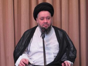 Ayatollah Sayed Hussein Shirazi