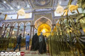 Imam Hussein Holy Shrine