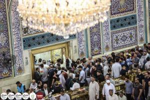 Martyrdom of Imam Hadi Peace be upon him