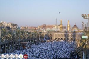 عيد الأضحى كى نماز