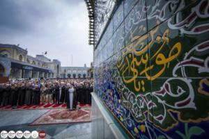 شہادت امام موسىٰ كاظم عليہ السلام 1440